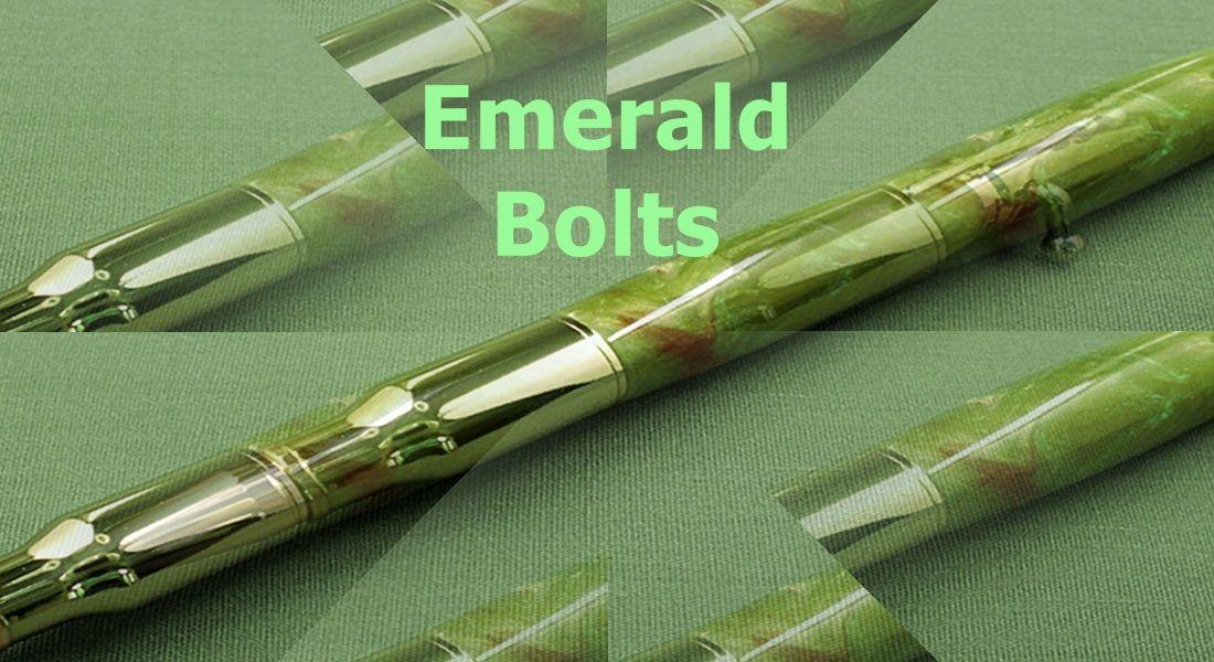 Emerald Bolts Image